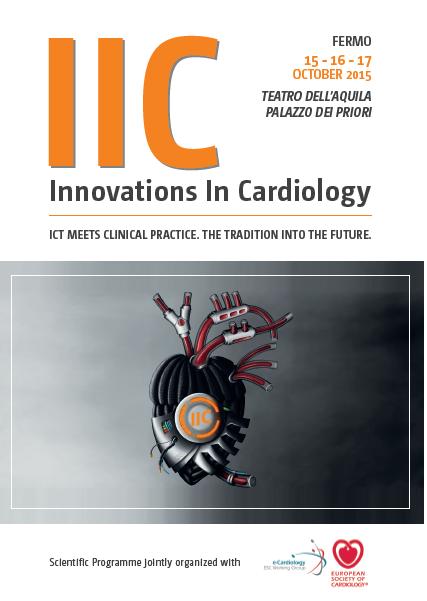 IIC Programma